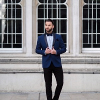 Six Christmas Party Outfit Ideas For Men