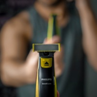 Philips OneBlade Face + Body Review*